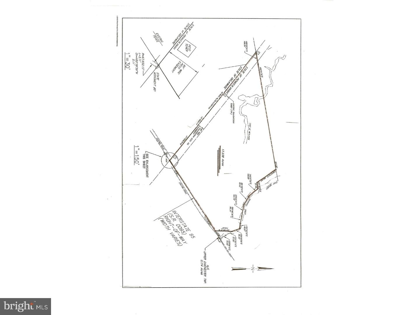 Land for Sale at Linwood, Pennsylvania 19061 United States