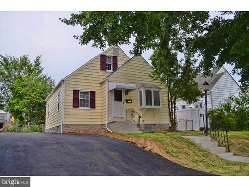 Prospect Park Pa >> Sold House 209 Mackenzie Avenue Prospect Park Pa 19076