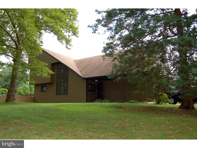 Частный односемейный дом для того Продажа на 319 OAKLAWN Avenue Oaklyn, Нью-Джерси 08107 Соединенные Штаты