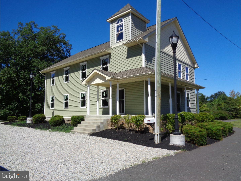 Single Family Homes pour l Vente à Voorhees Township, New Jersey 08043 États-Unis