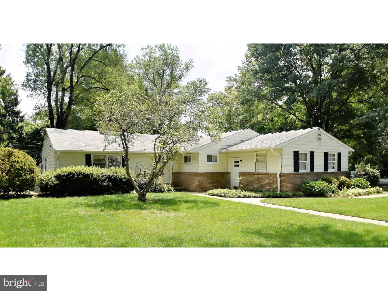 Photo of home for sale at 101 Cambridge Drive, Wilmington DE
