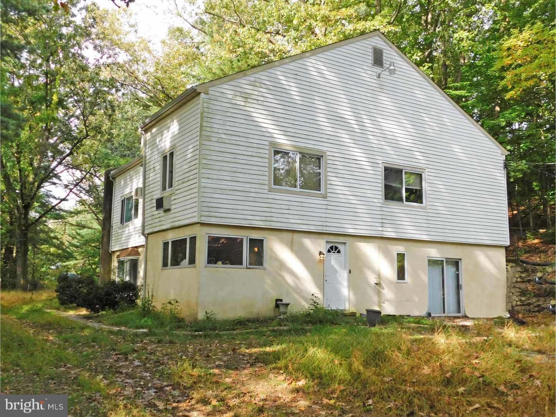Single Family Homes pour l Vente à Feasterville Trevose, Pennsylvanie 19053 États-Unis
