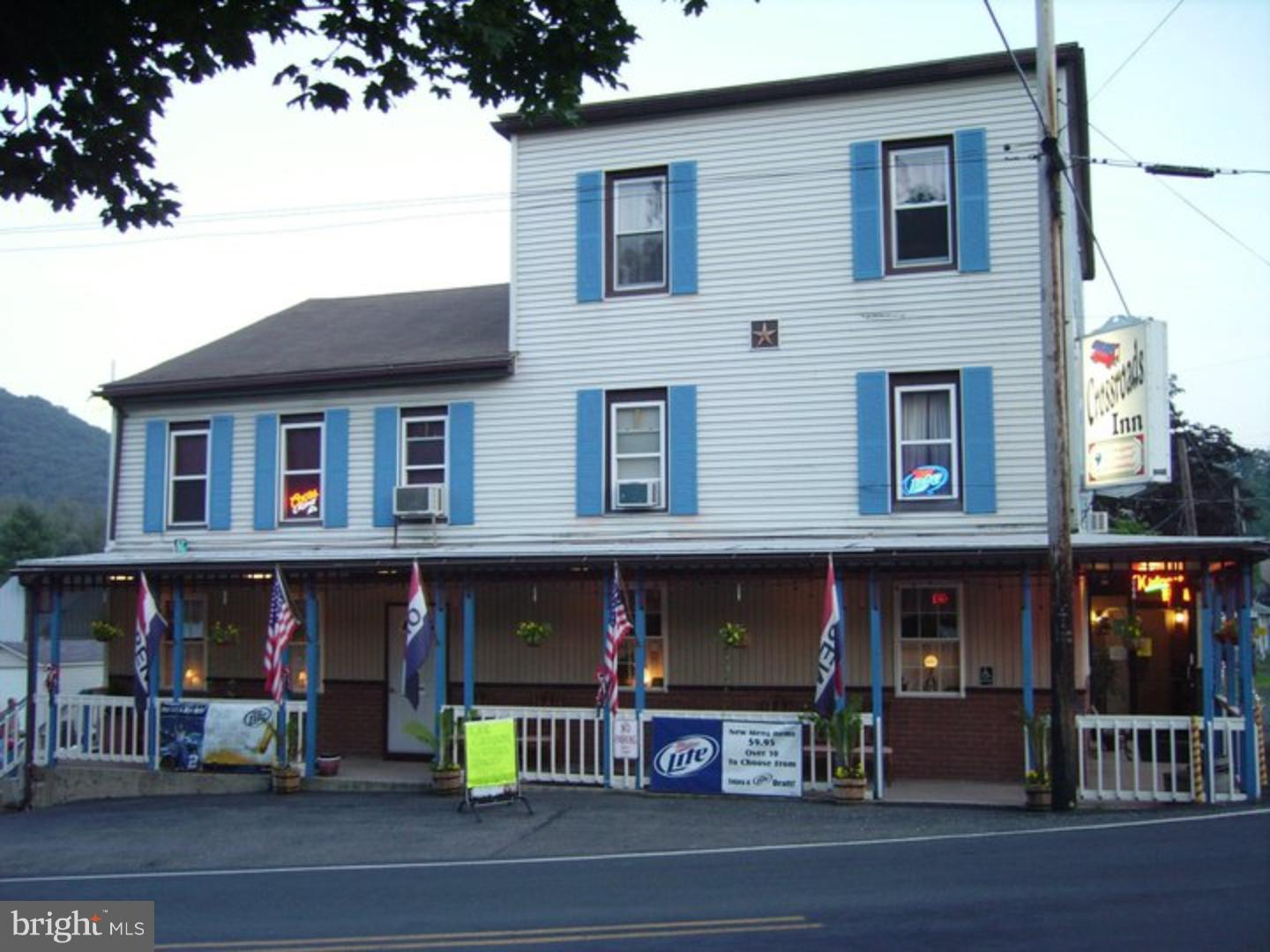 Retail for Sale at Schuylkill Haven, Pennsylvania 17972 United States