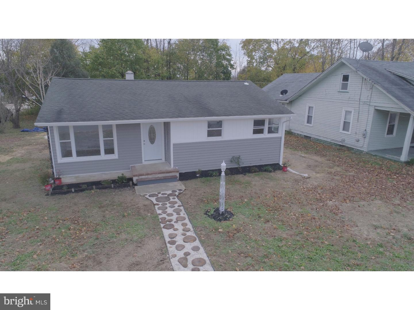 Single Family Home for Sale at 13 RENA Street Newfield, New Jersey 08344 United StatesMunicipality: Newfield