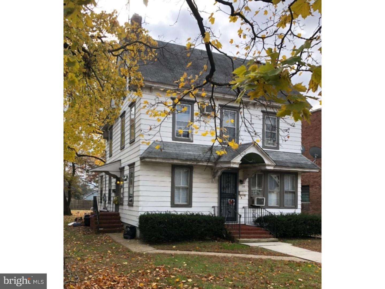 Duplex for Sale at 212 W BROAD Street Paulsboro, New Jersey 08066 United States