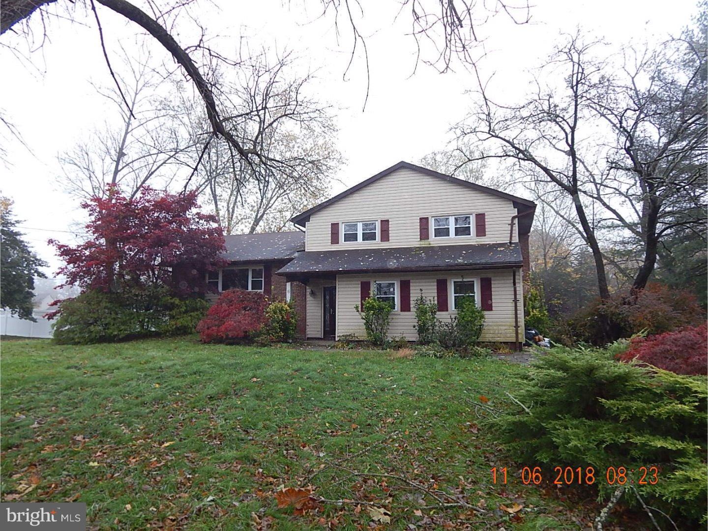 Частный односемейный дом для того Продажа на 19 CHERRY BROOK Lane Hightstown, Нью-Джерси 08520 Соединенные ШтатыВ/Около: East Windsor Township