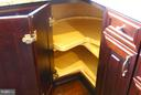 Soft Close drawers and Cabinets & lazy Susan - 41433 AUTUMN SUN DR, ALDIE