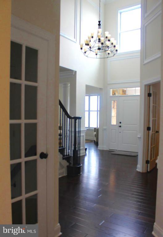 Grandiose 2 Story Foyer - 41433 AUTUMN SUN DR, ALDIE