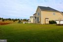 Home is on .41 acres backing to hills and trees - 41433 AUTUMN SUN DR, ALDIE
