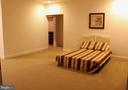 Large Master Room  going towards closet & bath - 41433 AUTUMN SUN DR, ALDIE