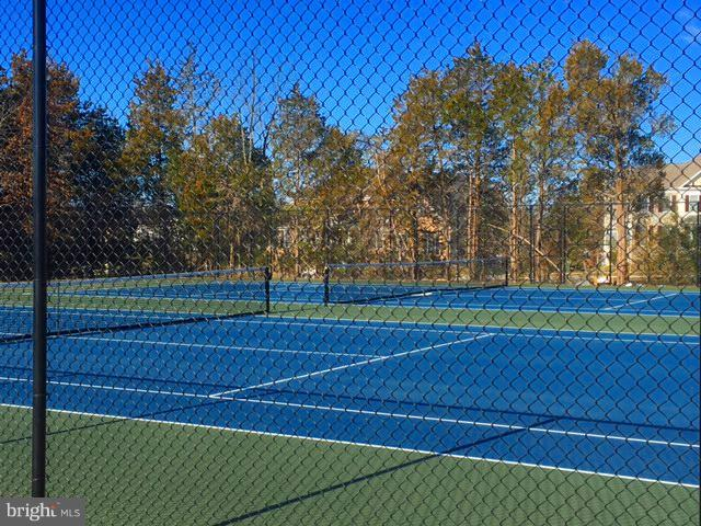 Two  Courts to play Tennis with Friends - 41433 AUTUMN SUN DR, ALDIE
