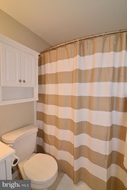 Master Bath -Update fixtures and Tile - 12866 GRAYPINE PL, HERNDON