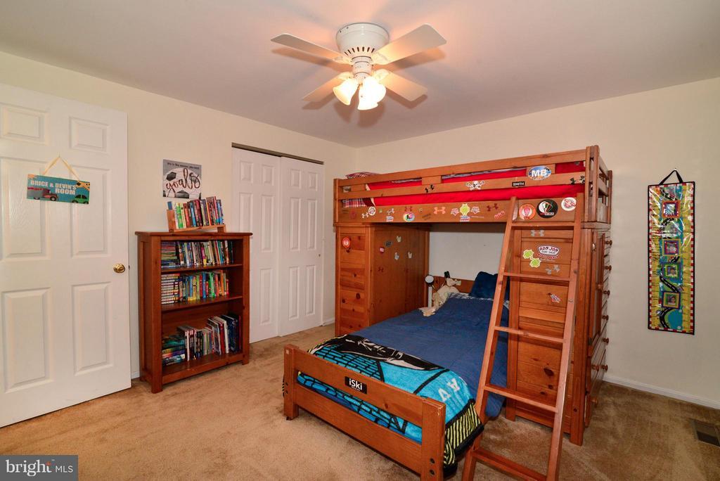 Bedroom 3 - 12866 GRAYPINE PL, HERNDON