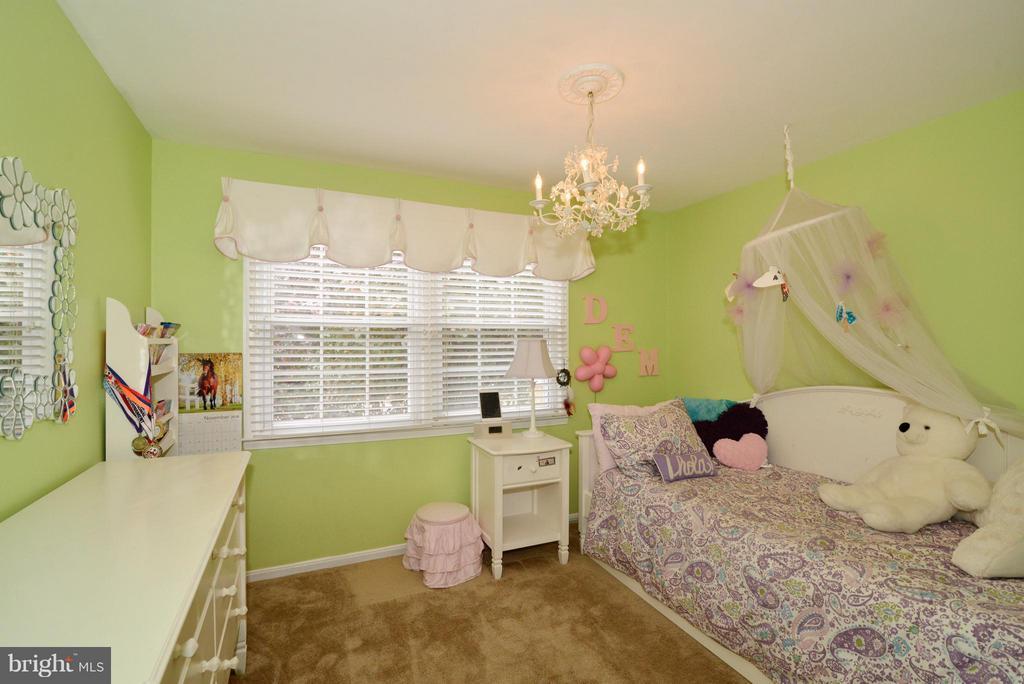 Bedroom 1 - 12866 GRAYPINE PL, HERNDON