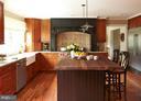 Optional kitchen - 1509 SIRANI LN, GAMBRILLS