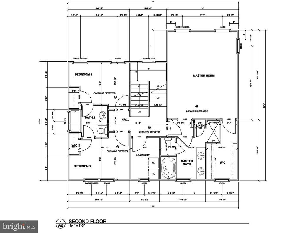 First Floor Plan - 5502 MOULTRIE RD, SPRINGFIELD