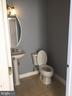 Powder Room - 40908 BEECHNUT RD, LEESBURG