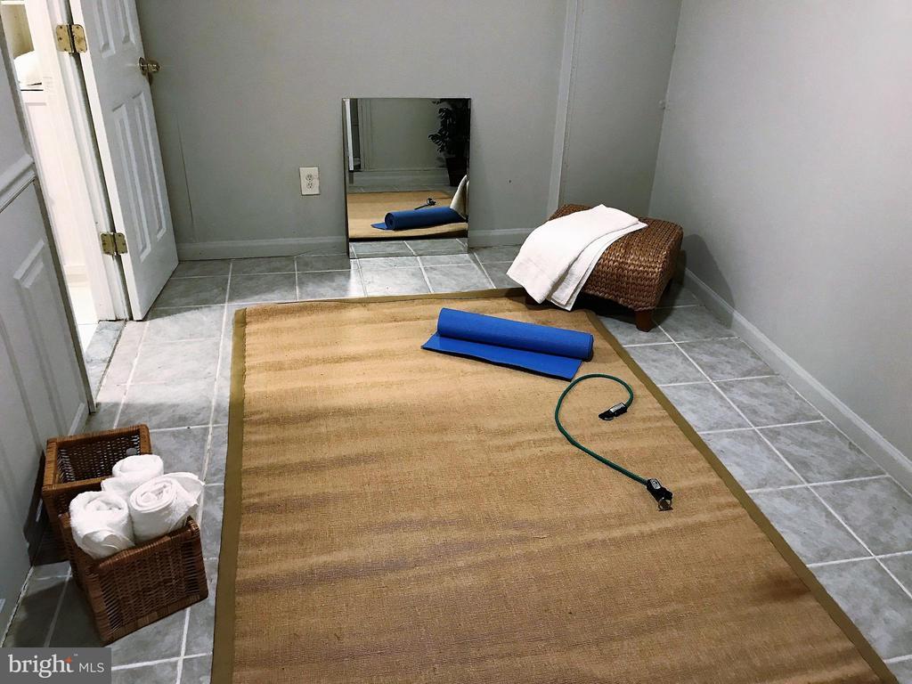 Bonus room on lower level - 10 HARBERT CT, STERLING