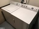 Lower level laundry - 10 HARBERT CT, STERLING