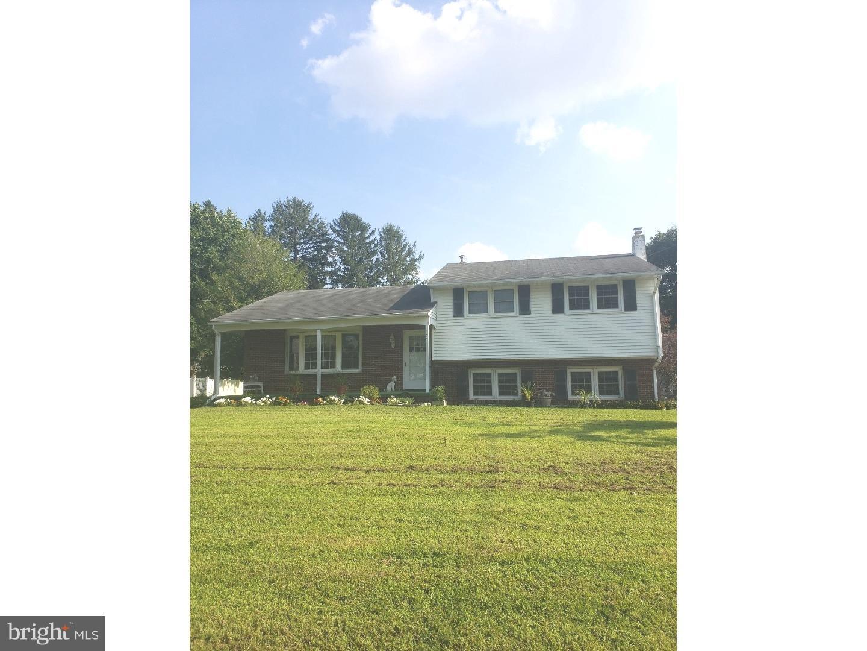 Частный односемейный дом для того Продажа на 107 JOHNS Avenue Landisville, Нью-Джерси 08326 Соединенные Штаты