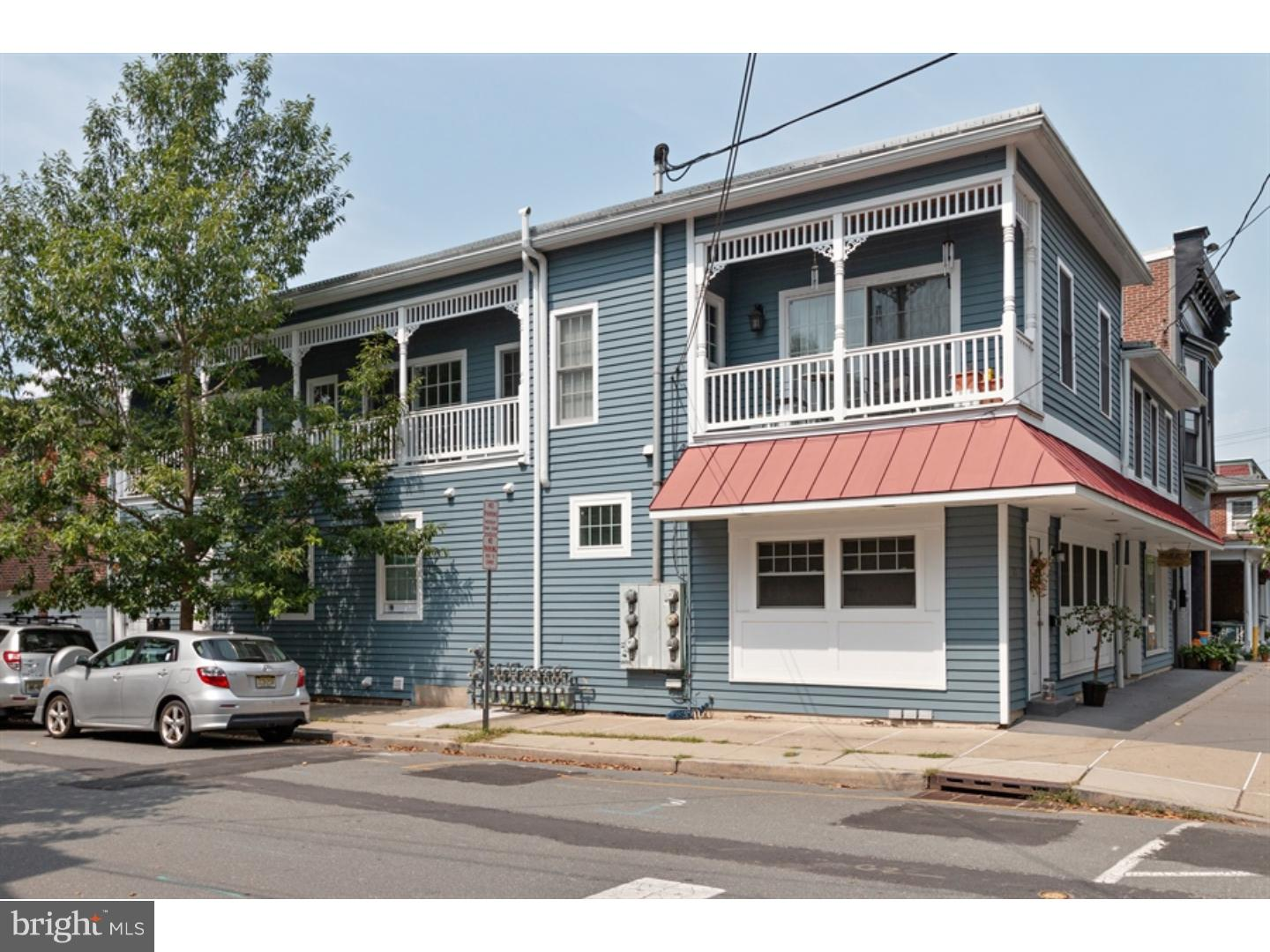 Property for Sale at 171 N UNION ST #5 Lambertville, New Jersey 08530 United States