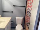 Bathroom 1 - 3006 GUMWOOD DR, HYATTSVILLE