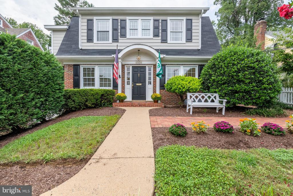 6036  FORT HUNT ROAD 22307 - One of Alexandria Homes for Sale