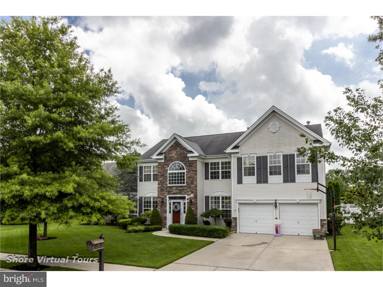 Single Family Home for Sale at 16 HAVIV Drive Northfield, New Jersey 08225 United StatesMunicipality: Northfield