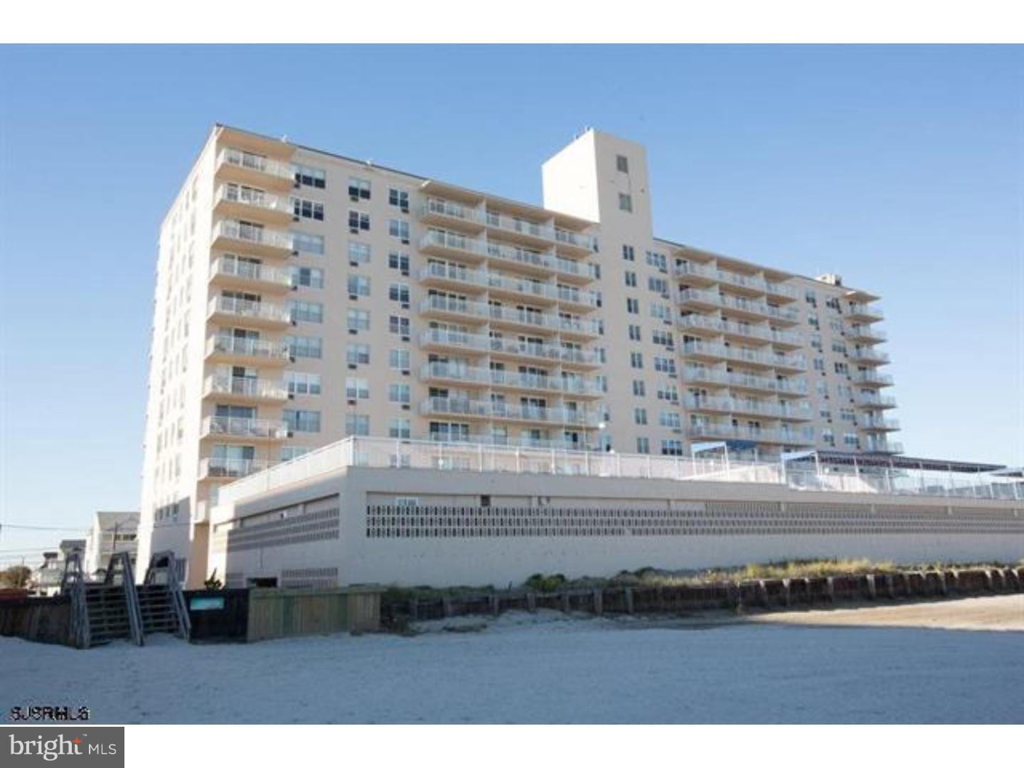 Single Family Home for Sale at 9400 ATLANTIC AVE #502 Margate City, New Jersey 08402 United StatesMunicipality: Margate City