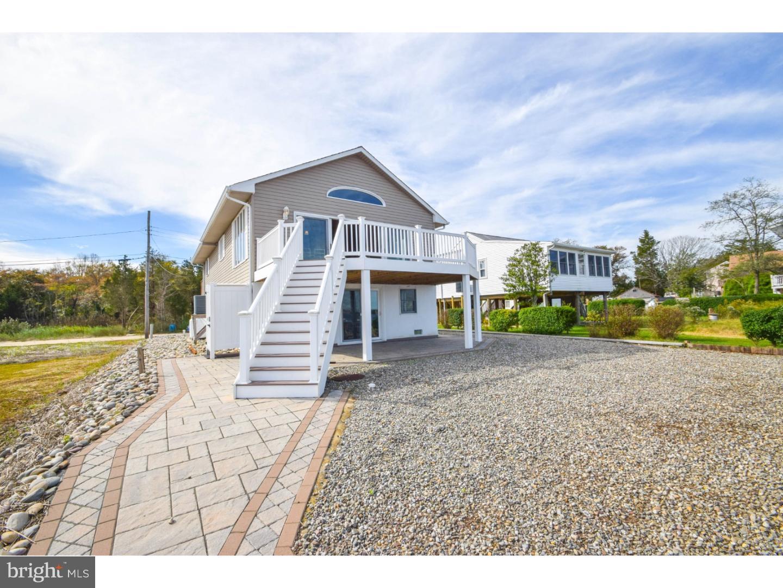 Single Family Homes pour l Vente à Port Republic, New Jersey 08241 États-Unis