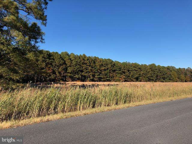 Land for Sale at Church Creek, Maryland 21622 United States
