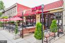 Shopping and restaurants in the neighborhood - 3901 CATHEDRAL AVE NW #504 (87), WASHINGTON