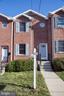 Front Yard and Neighbors - 1628 27TH ST SE, WASHINGTON