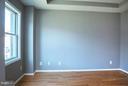 Living Room w/ Hardwood Floors - 1628 27TH ST SE, WASHINGTON