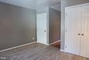 Doorway to FULL Finished Lower Level - 1628 27TH ST SE, WASHINGTON