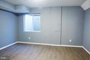 4th Bedroom has Big Window, and Covered Egress - 1628 27TH ST SE, WASHINGTON