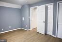 Large Room could be guest room, 4th Bedroom, etc. - 1628 27TH ST SE, WASHINGTON