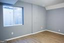 A lot of light from the window well. - 1628 27TH ST SE, WASHINGTON