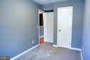 2nd BR with Closet - 1628 27TH ST SE, WASHINGTON