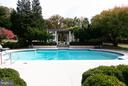 Pool with Pavilion and Patio - 22030 WILLISVILLE RD, UPPERVILLE