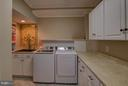 Generous Laundry Room - 22030 WILLISVILLE RD, UPPERVILLE