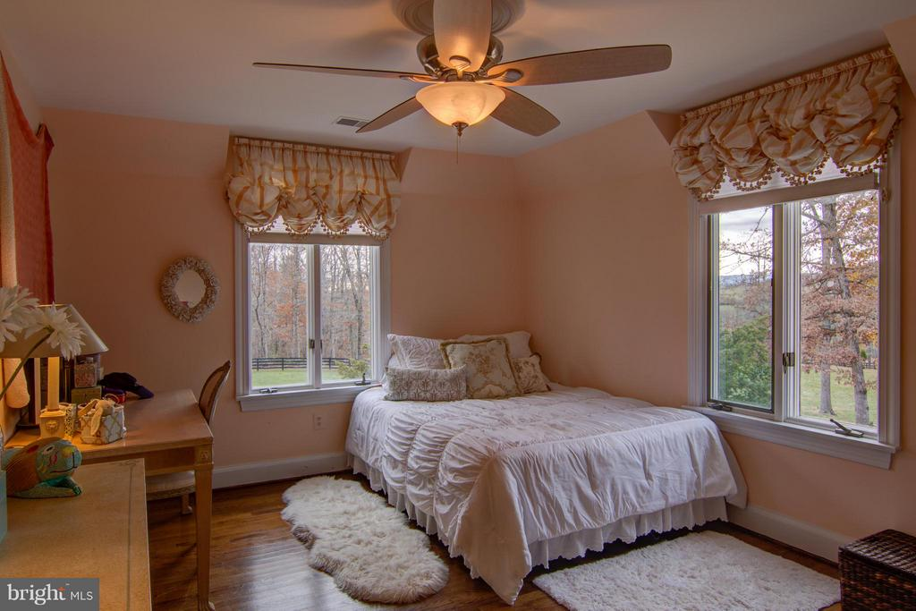 Second Bedroom - 22030 WILLISVILLE RD, UPPERVILLE
