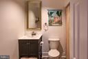 With Bathroom & Tub - 22030 WILLISVILLE RD, UPPERVILLE