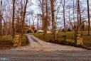 Interesting Curb Appeal - 22030 WILLISVILLE RD, UPPERVILLE
