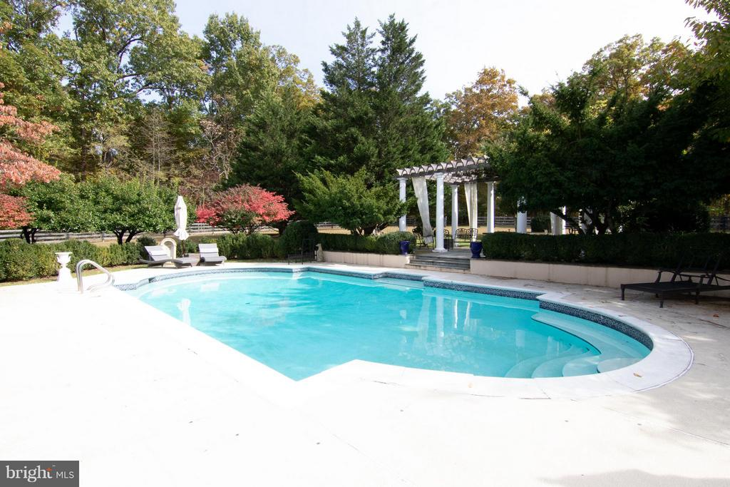 New Pool Heater! - 22030 WILLISVILLE RD, UPPERVILLE