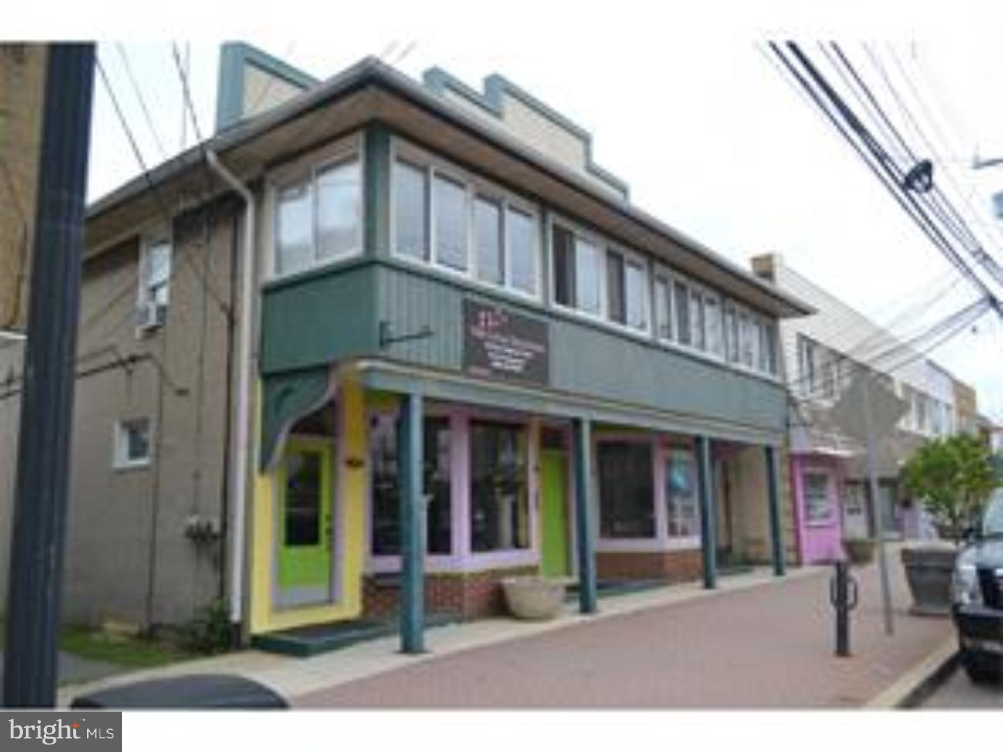 Retail for Sale at 9-11 E HIGH Street Glassboro, New Jersey 08028 United States