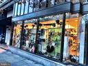 Retailers like Proper Topper around the corner - 1830 JEFFERSON PL NW #1, WASHINGTON