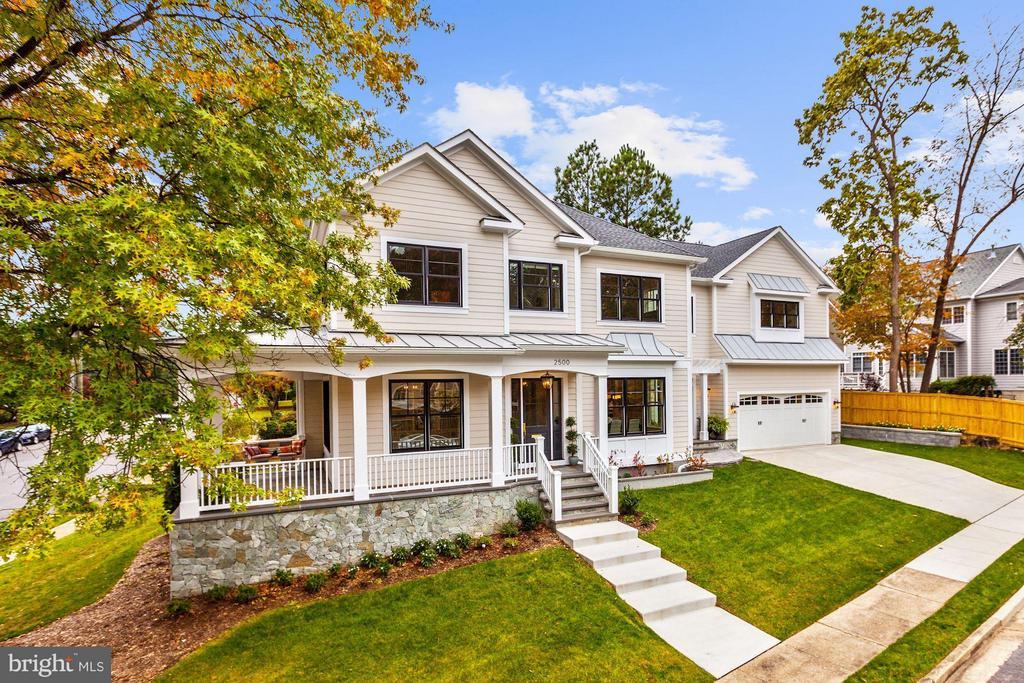 2500  NOTTINGHAM STREET 22207 - One of Arlington Homes for Sale