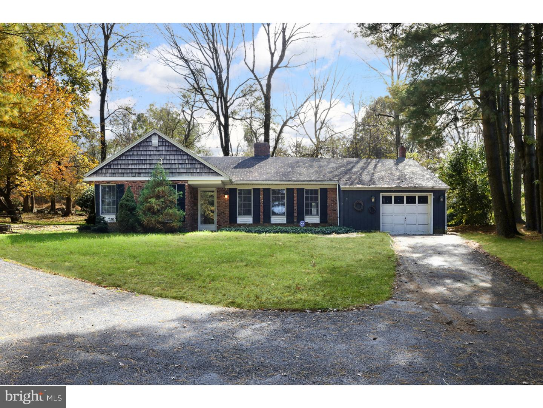 Single Family Home for Sale at 9 NORTHFIELD Court Lambertville, New Jersey 08530 United StatesMunicipality: Lambertville
