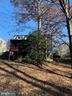 Large backyard with lots of room - 6152 MCLENDON CT, ALEXANDRIA